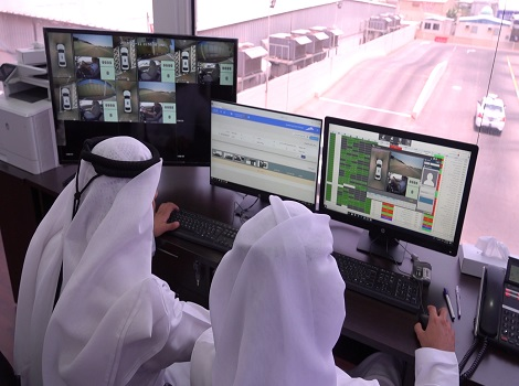 RTA announces full automation of drivers testing at the smart yard